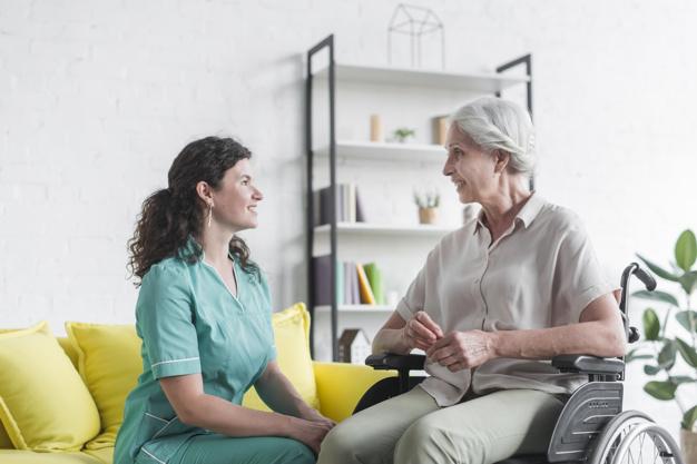 Motivos para el traspaso de una residencia de ancianos