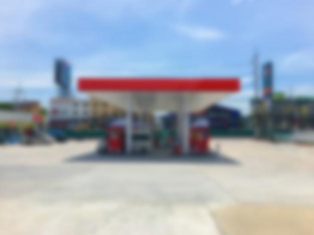 ¿Cómo serán las gasolineras del futuro?