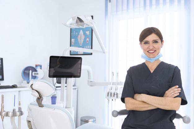 Motivos para vender tu clínica dental