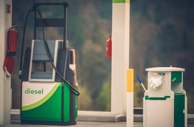 ¿Cuánto han facturado las gasolineras durante Semana Santa?