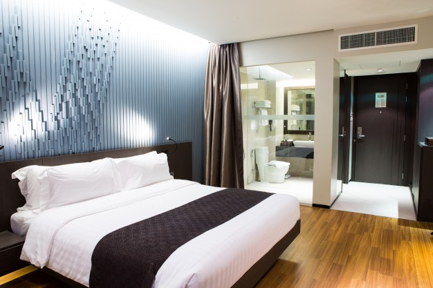 ¿Cómo puedo saber el precio de un hotel?